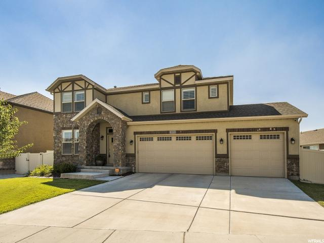 10912 S DUNE GRASS RD, South Jordan UT 84095