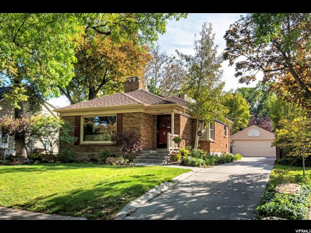 1361 S 1700 E, Salt Lake City UT 84108