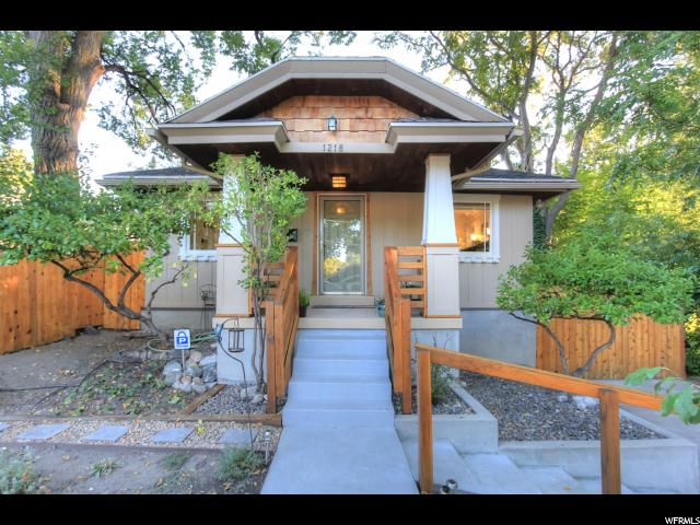 1218 E WOOD AVE, Salt Lake City UT 84105