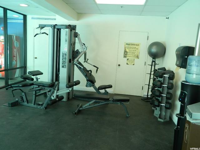 1415 LOWELL AVE Unit D142 Park City, UT 84060 - MLS #: 1408653