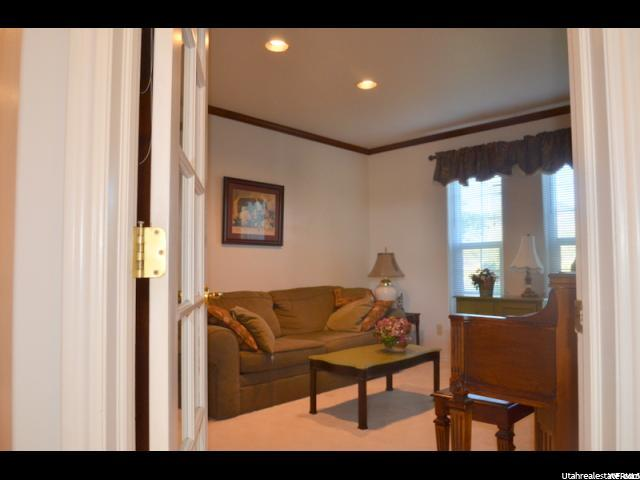 Additional photo for property listing at 1453 S 2300 E 1453 S 2300 E New Harmony, Utah 84757 United States