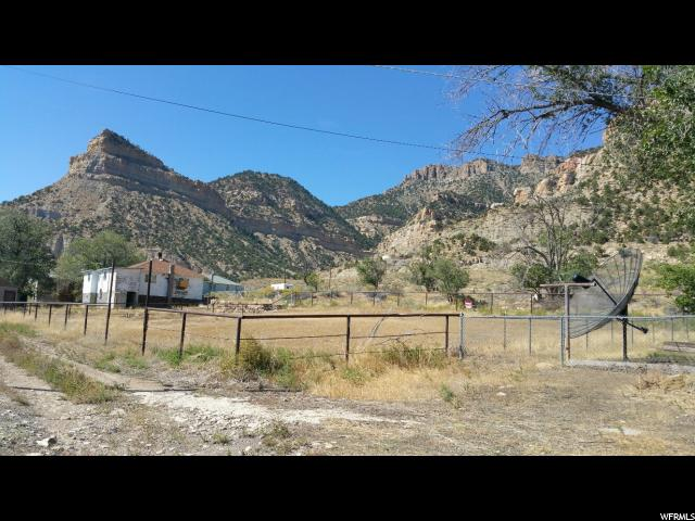Land for Sale at 530 E 6150 N Kenilworth, Utah 84529 United States