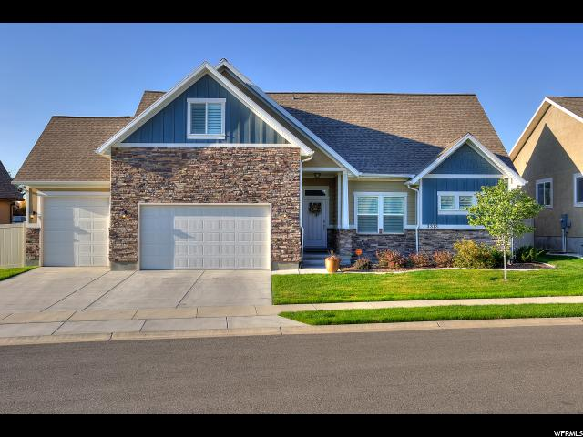 3313 W HARVEST GROVE WAY, South Jordan UT 84095