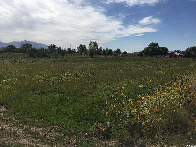 Land for Sale at 1800 W 1600 S 1800 W 1600 S Mapleton, Utah 84664 United States