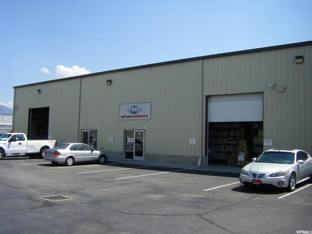 Commercial for Rent at 2736 S 1900 W 2736 S 1900 W Unit: D Ogden, Utah 84401 United States