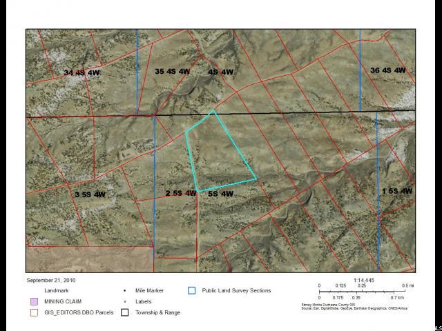 土地 为 销售 在 Address Not Available Bridgeland, 犹他州 84021 美国
