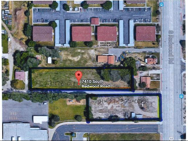 7410 S REDWOOD RD West Jordan, UT 84084 - MLS #: 1408724