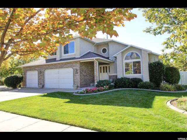 4656 S FARM MEADOW LN, Salt Lake City UT 84117