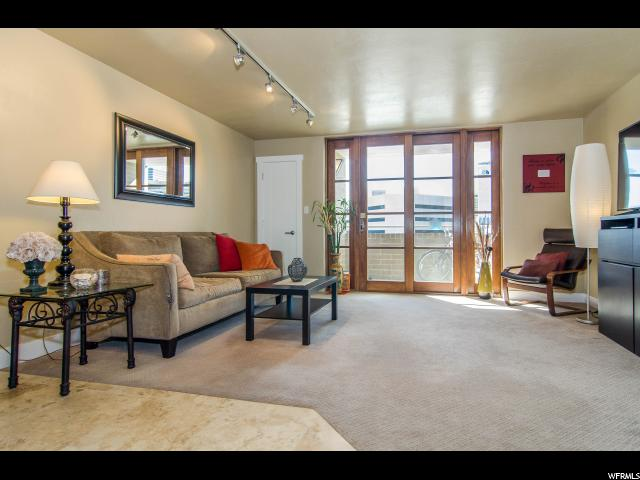 Home for sale at 230 E Broadway St #707, Salt Lake City, UT 84111. Listed at 259888 with 1 bedrooms, 1 bathrooms and 748 total square feet