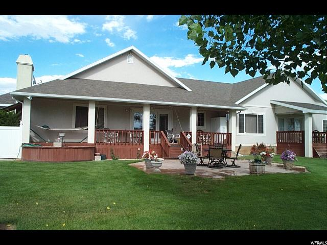 1451 N OLD FARMROAD Duchesne, UT 84021 - MLS #: 1408767