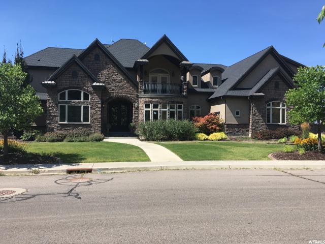 Single Family for Sale at 124 S DENALI Drive Lindon, Utah 84042 United States