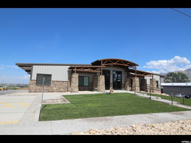 Commercial for Rent at 40 W 300 N Hyrum, Utah 84319 United States