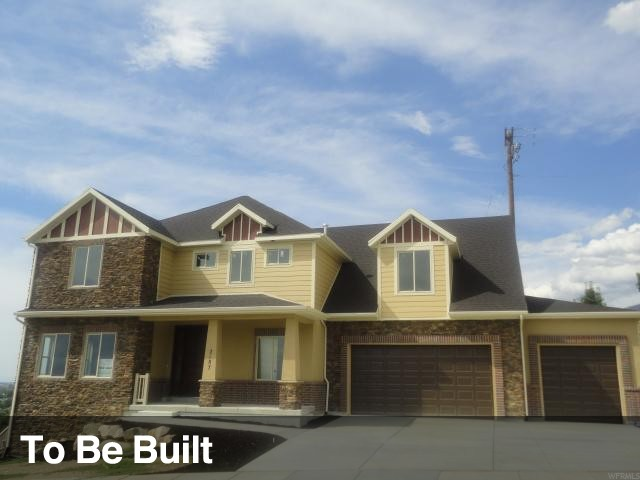 Single Family for Sale at 2172 N CHAPEL RIDGE Circle 2172 N CHAPEL RIDGE Circle Unit: 5 Centerville, Utah 84014 United States