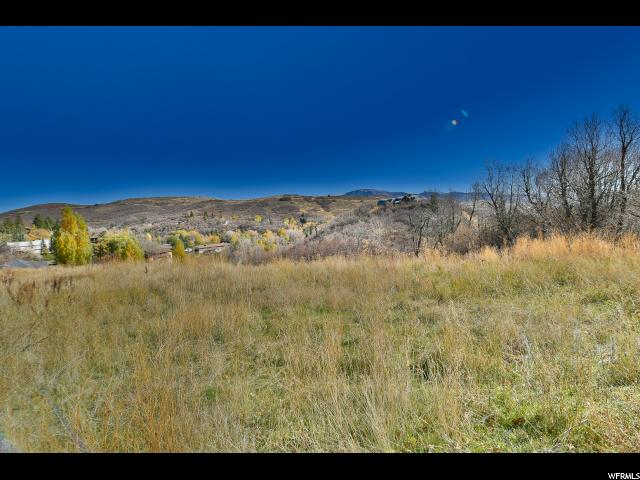 5983 W WASATCH DR Mountain Green, UT 84050 - MLS #: 1409066