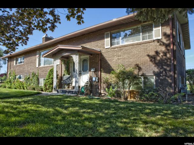 Single Family for Sale at 2191 S 3500 W Taylor, Utah 84401 United States