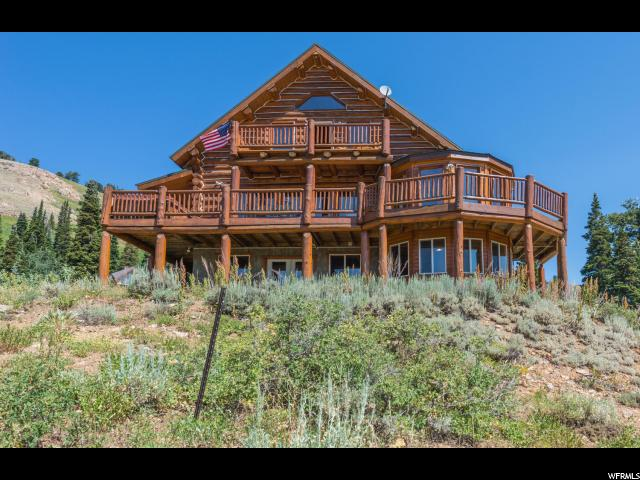 Single Family for Sale at 6758 N CHAPARRAL Eden, Utah 84310 United States