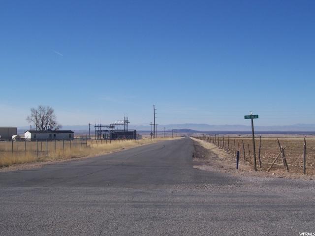 Земля для того Продажа на 1100 W 200 S Fillmore, Юта 84631 Соединенные Штаты