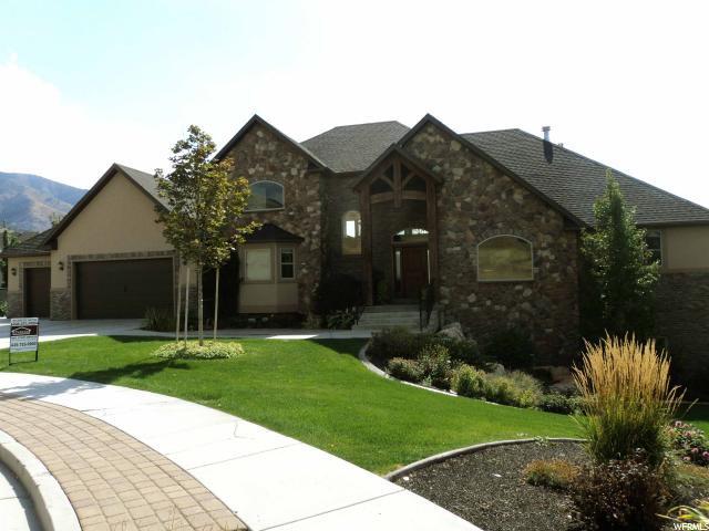 Single Family for Sale at 1996 E 3075 N North Logan, Utah 84341 United States