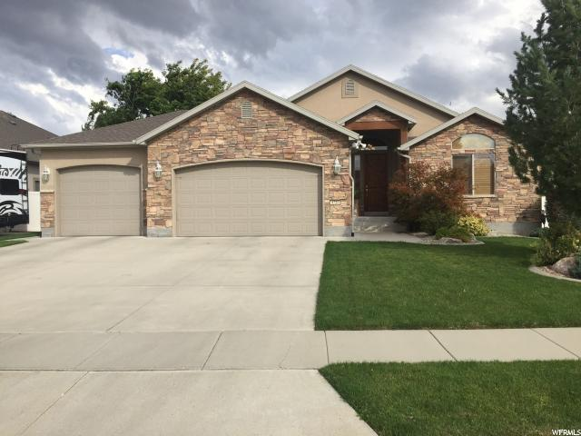 Single Family for Sale at 4725 S SUGAR HILL Circle Taylorsville, Utah 84123 United States