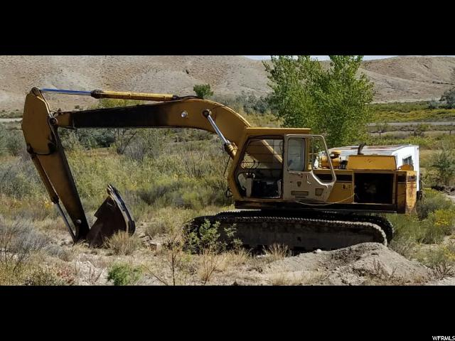Land for Sale at HYWAY 10 N Castle Dale, Utah 84513 United States