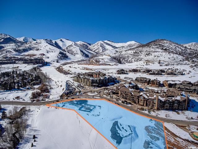 Land for Sale at 2050 W FROSTWOOD Boulevard 2050 W FROSTWOOD Boulevard Park City, Utah 84098 United States