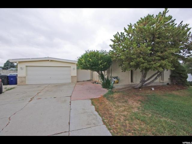 4442 S CHARLES DR, West Valley City UT 84120