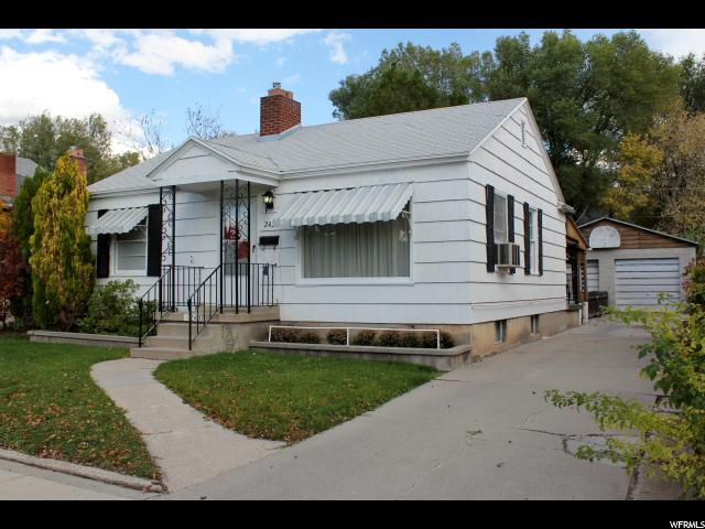 2487 S 500 E, Salt Lake City UT 84106