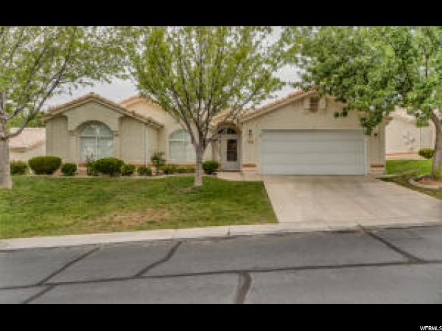 225 N VALLEY VIEW DR Unit 66, St. George UT 84770