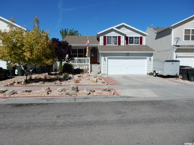 398 W ALFRED DR, Tooele UT 84074