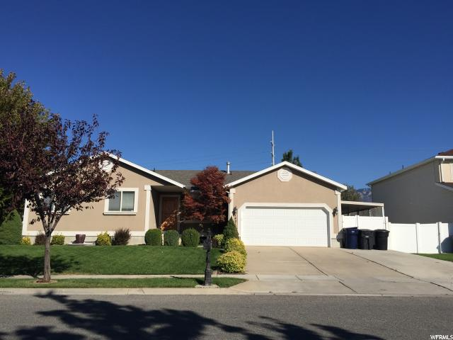 1421 S 950, Woods Cross UT 84087