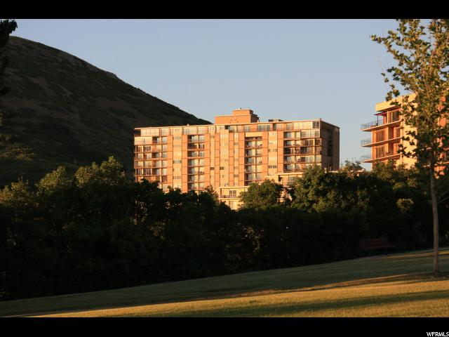875 S DONNER WAY Unit 806, Salt Lake City UT 84108