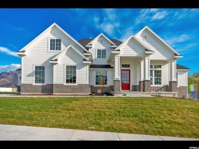 993 W 1300 Unit 32, Spanish Fork UT 84660