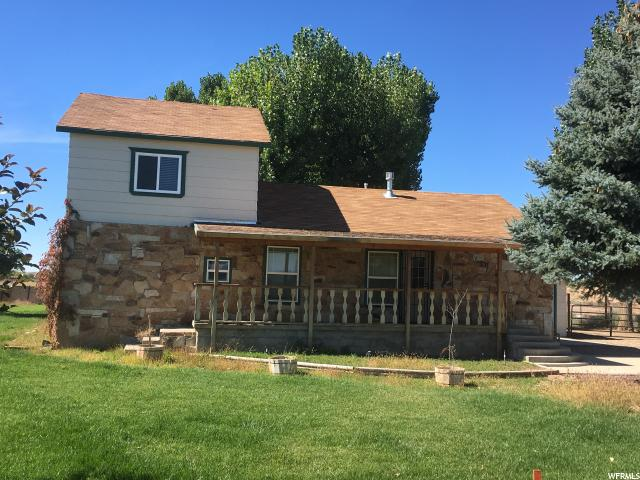 Single Family for Sale at 392 S 1500 E 392 S 1500 E Ballard, Utah 84066 United States