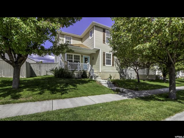 7675 N POWELL ST, Eagle Mountain UT 84005