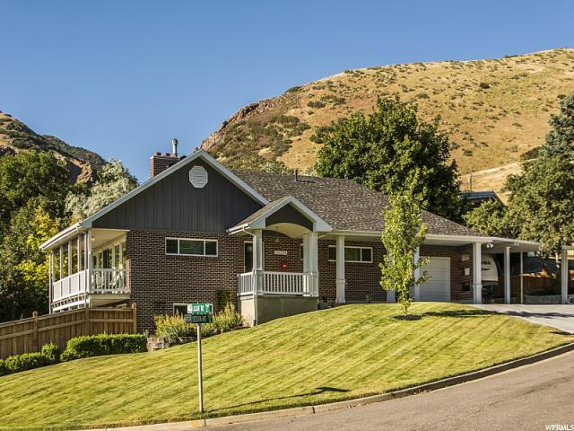 3034 SEQUOIA AVE, Salt Lake City UT 84109