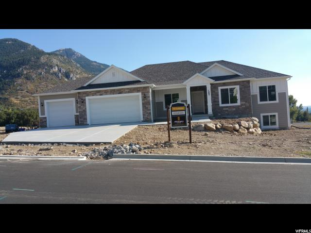1257 E 2750 N, North Ogden UT 84414