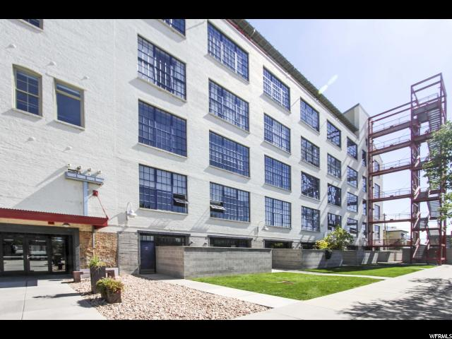 159 W 300 S Unit 101, Salt Lake City UT 84101