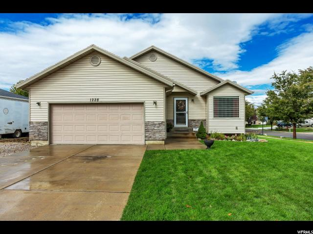 1228 S 925 W, Woods Cross UT 84087
