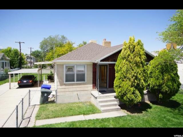 3598 S 700 E, Salt Lake City UT 84106