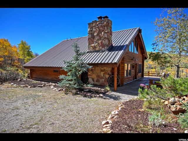 1053 UPPER COVE RD, Park City UT 84098