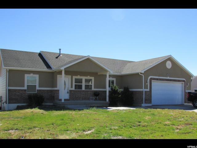 Один семья для того Продажа на 2809 RIM ROCK Drive 2809 RIM ROCK Drive Unit: 101 Stockton, Юта 84071 Соединенные Штаты