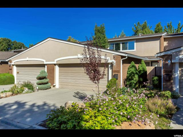 1875 E MONTEREY DR, Salt Lake City UT 84121