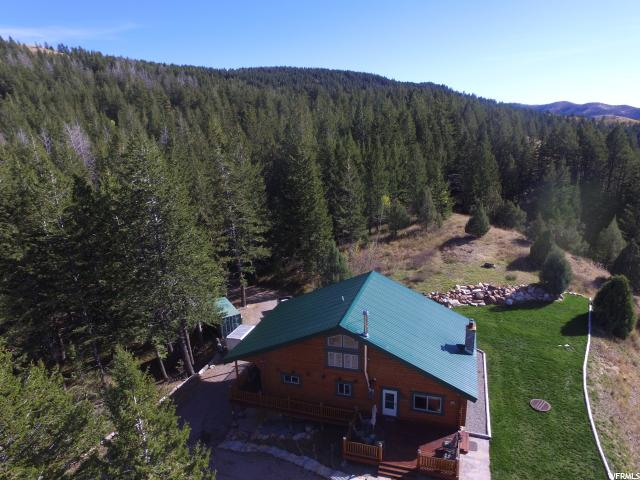 14745 S WOLVERINE, Lava Hot Springs ID 83246