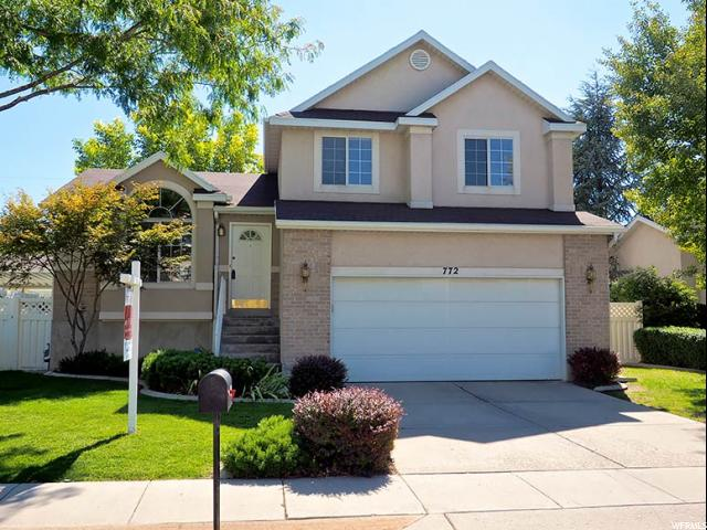 772 E ROSEMORE CT, Salt Lake City UT 84107