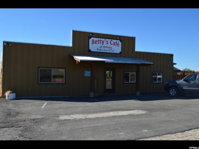 Commercial for Sale at 060950061, 7682 E HWY 40 Jensen, Utah 84035 United States