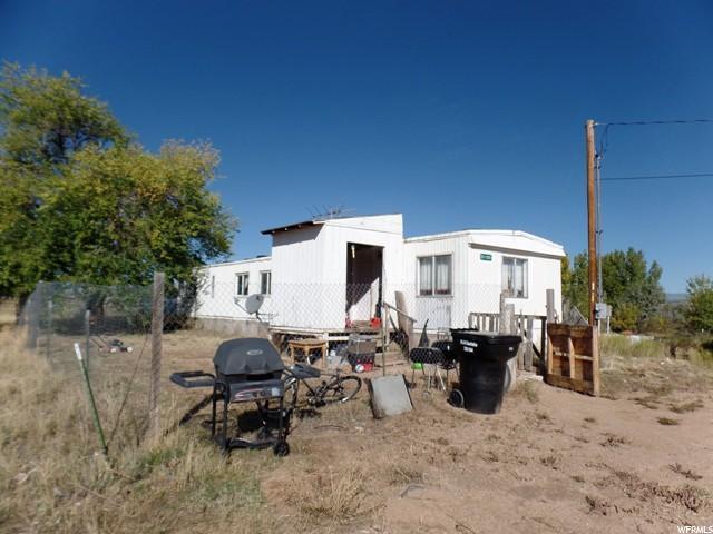 731 E 2730 Roosevelt, UT 84066 - MLS #: 1409794