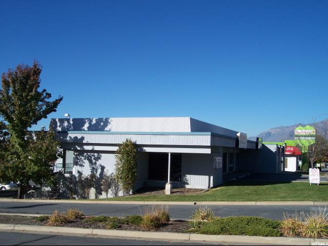 Commercial for Sale at 05-166-0006, 3607 S WASHINGTON Boulevard 3607 S WASHINGTON Boulevard South Ogden, Utah 84403 United States