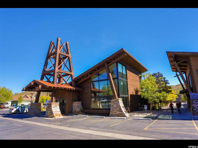 2235 SIDEWINDER DR Unit 412, Park City UT 84060