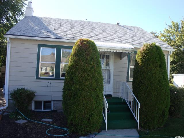 3182 S 1700 E, Salt Lake City UT 84106
