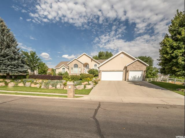 448 N MILL RD, Heber City UT 84032